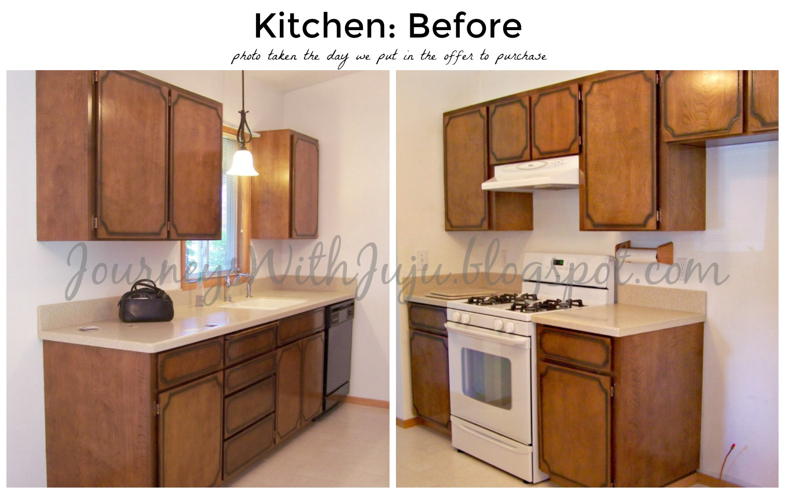 Journeys with Juju: Kitchen Cabinet Makeover - Doors & Drawers ...