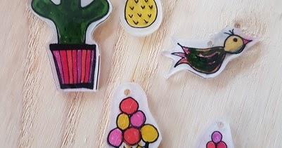 Der Atelierladen Blog Sommerleichtes Diy Fur Gross Klein In Den
