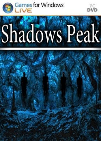 Shadows Peak PC Full