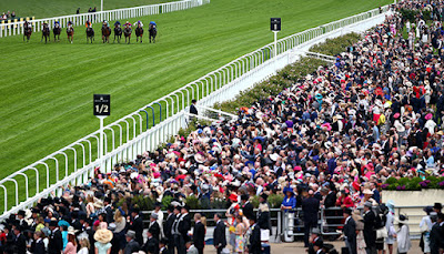 6 Reasons why we're excited about Ascot