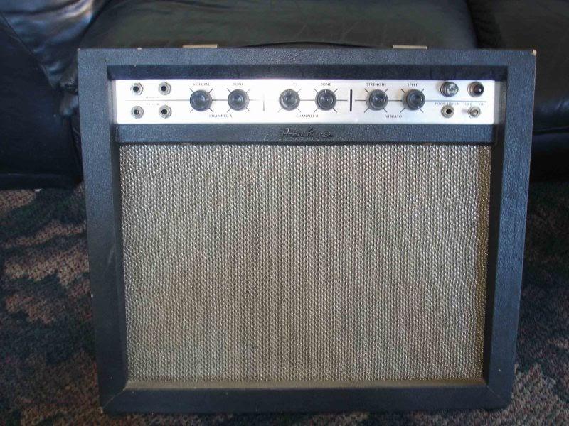 Craigslist Guitar Amps : craigslist vintage guitar hunt airline 62 9013 tube amp in sacramento for 350 ~ Vivirlamusica.com Haus und Dekorationen