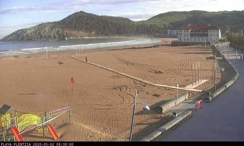 Screenshot_2020 05 02 Webcam de la playa de Plentzia