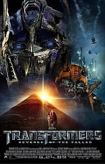 Download Film Transformers 2: Revenge of the Fallen (2009) Sub Indo