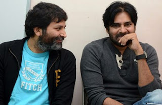 trivikram and pawan kalyan images