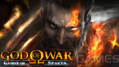 Download God Of War Ghost Of Sparta ISO/CSO PSP PPSSPP High Compressed