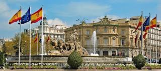 Pour votre voyage Madrid, comparez et trouvez un hôtel au meilleur prix.  Le Comparateur d'hôtel regroupe tous les hotels Madrid et vous présente une vue synthétique de l'ensemble des chambres d'hotels disponibles. Pensez à utiliser les filtres disponibles pour la recherche de votre hébergement séjour Madrid sur Comparateur d'hôtel, cela vous permettra de connaitre instantanément la catégorie et les services de l'hôtel (internet, piscine, air conditionné, restaurant...)