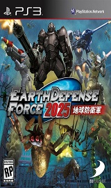 6dfa8972ae7e9ea62eb6097c75594971d243327a - Earth Defense Force 2025 PS3-iMARS
