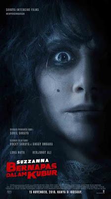 Film Suzzanna Bernapas dalam Kubur