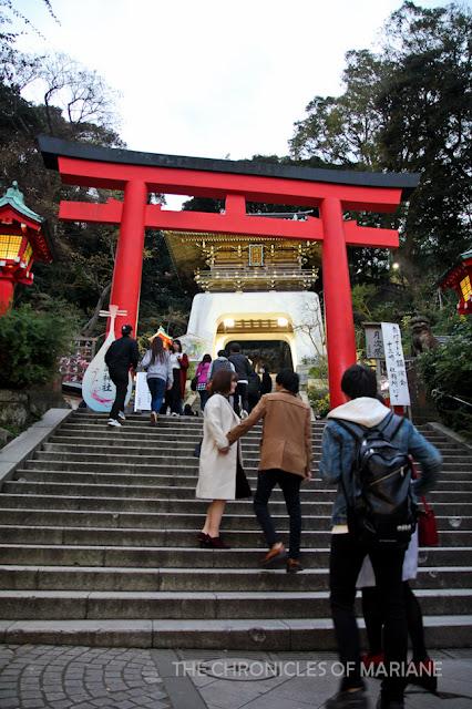 kamakura enoshima