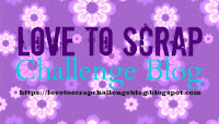 LoveScrapChallange
