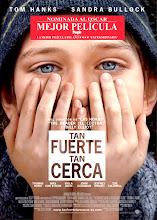 Tan fuerte, tan cerca (2011)