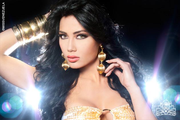 fotos modelo venezolana georgina mazzeo