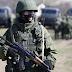 Rusia recibe como héroes a militares tras operación en Siria