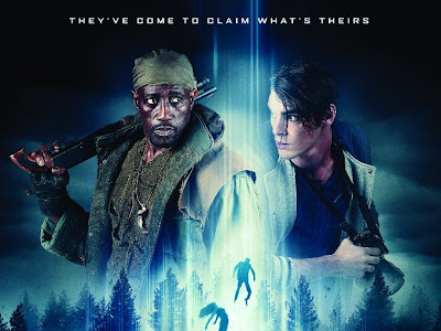 The Recall -  Wesley Snipes
