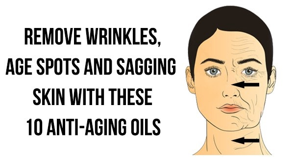 10 Best Anti Aging Oils for Younger Looking Skin