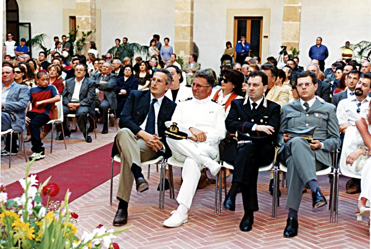 Mazara forever seconda festa del comune for Concessionaria renault fratelli biagioni