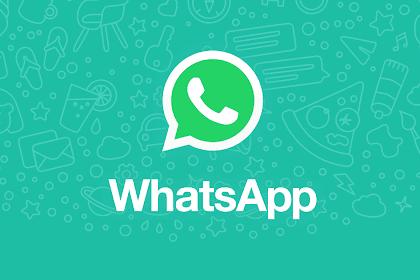 Cara Mengirim Pesan Massal WhatsApp Dengan Siaran Dan 3 Tips Rahasia