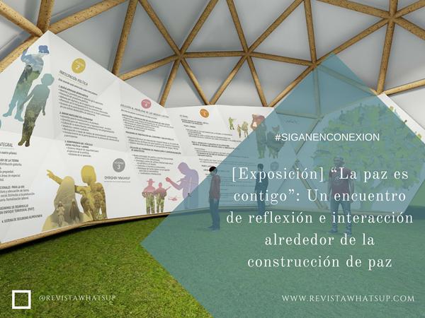 Exposición-paz