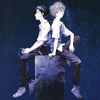 Seri Terbaru Evangelion : Shin Evangelion dalam Masa Produksi