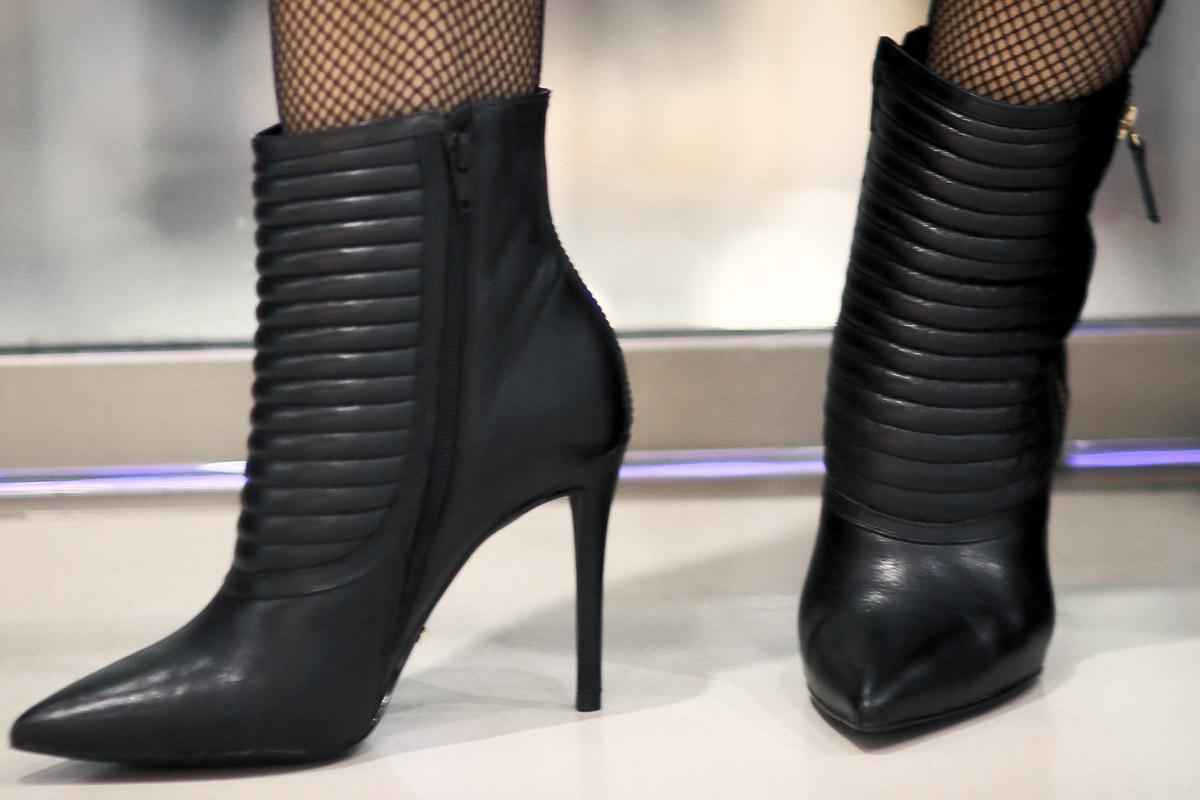 как выбрать обувь для осени 2016