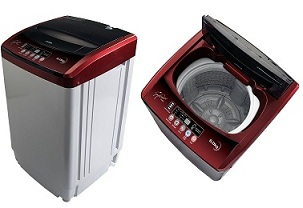 Onida WO60TSPLNEMO Fully-automatic 6 Kg Top-loading Washing Machine worth Rs.14090 for Rs.9789 Only with 2 Yrs Warranty @ Amazon