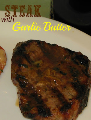 how to make garlic butter
