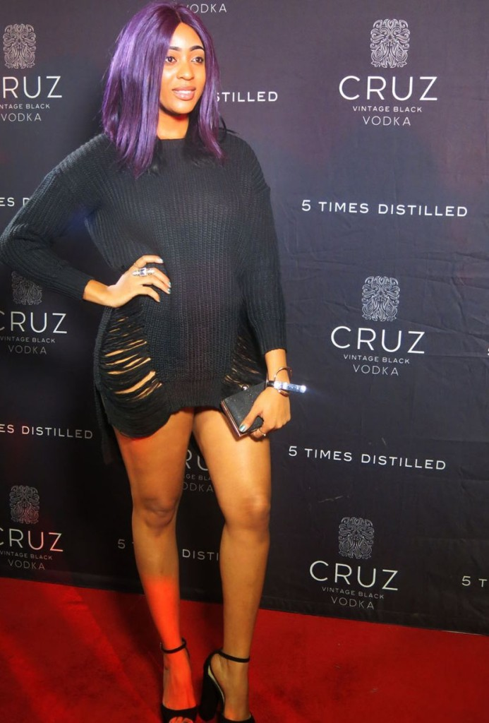 Pictures Of Mzansi Celebrities Opening Party Of Sa Fashion