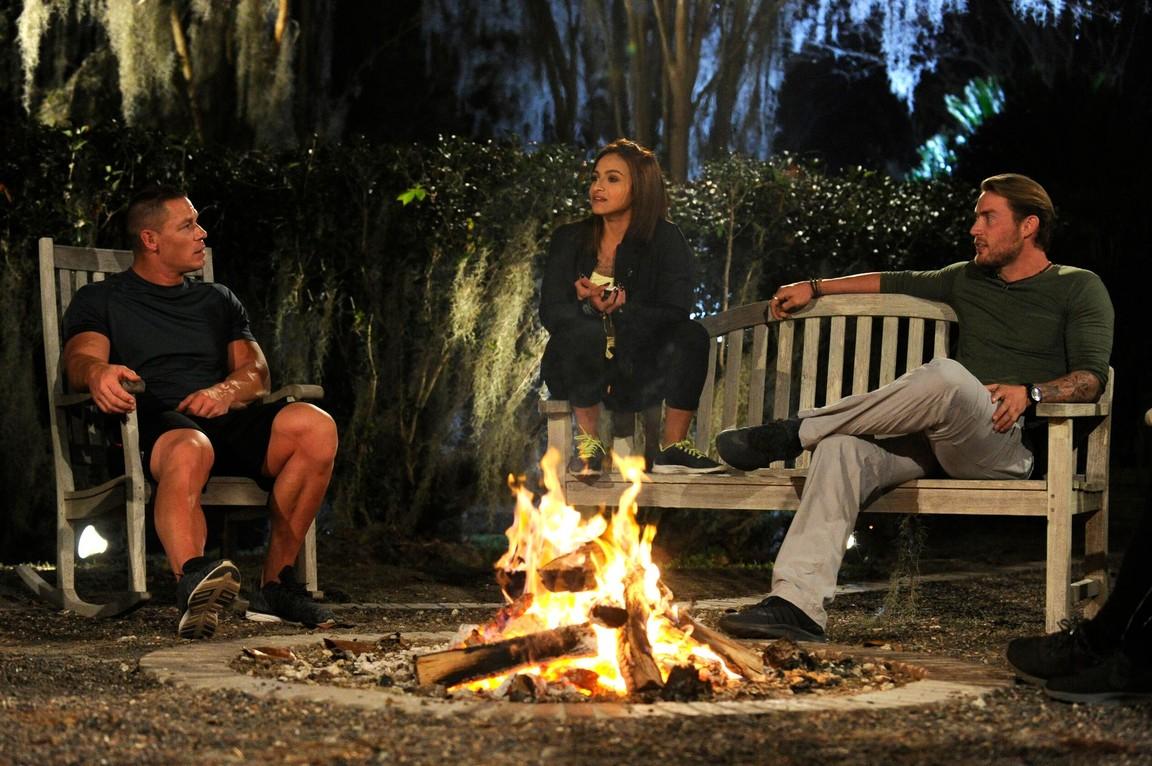 American Grit- Season 2 Episode 04: Secrets Are Revealed