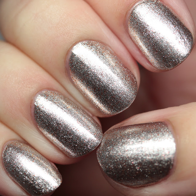 Sally Hansen Complete Salon Manicure 381 Gilty Party