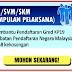 Jawatan Kosong Pembantu Pendaftaran JPN Gred KP19 - 58 Kekosongan Seluruh Negara