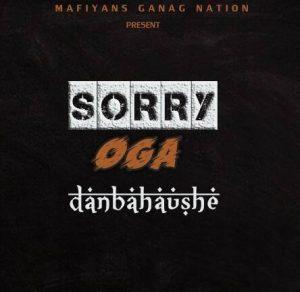 Hausa hip hop music :::  Danbahaushe – Sorry Oga
