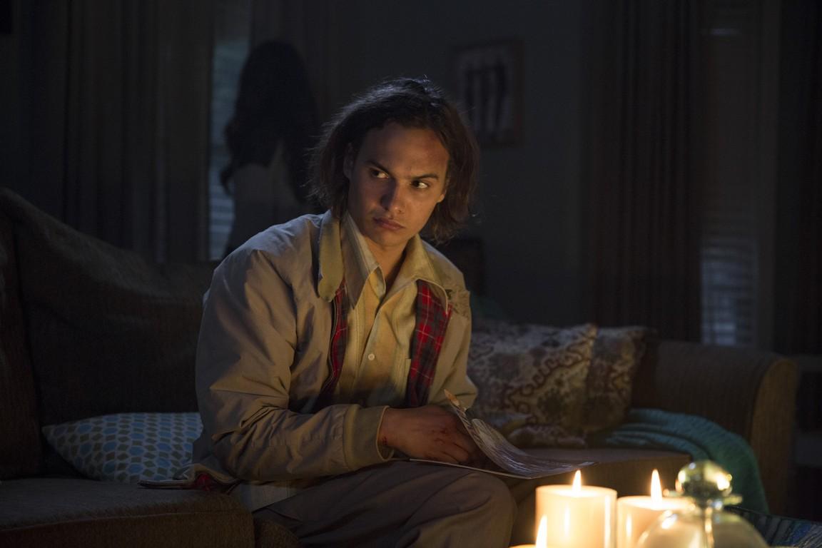 Fear the Walking Dead - Season 1 Episode 03: The Dog