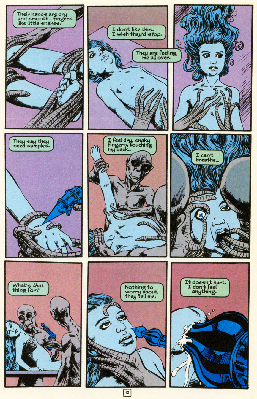 Read online Animal Man (1988) comic -  Issue #84 - 13