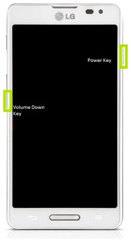 Hard Reset LG Optimus F7 US780