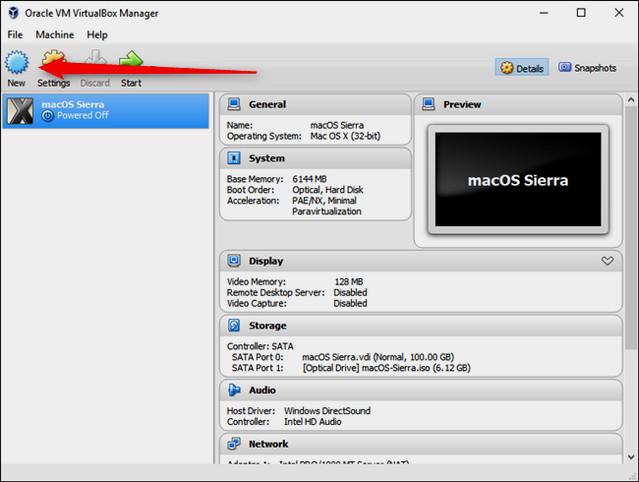 طريقة تثبيت وتشغيل نظام الاندرويد على الكمبيوتر بإستخدام نظام وهمى VirtualBox