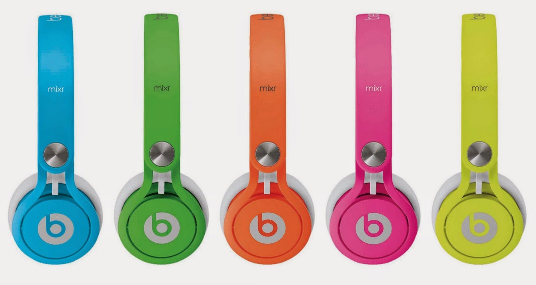 Beats Headphones, Beats Headphones Philippines, Beats Mixr
