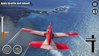 Airplane Go: Real Flight Simulation Apk