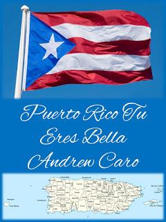 Puerto Rico Tu Eres Bella