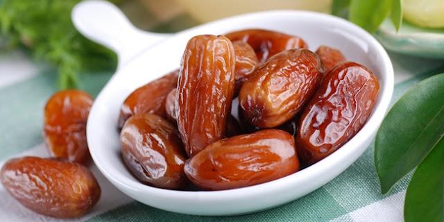 Sajian Spesial Ramadhan: Resep Kue Kurma