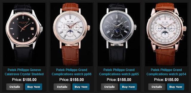 Sự thật nên biết đồng hồ Patek Philippe Replica