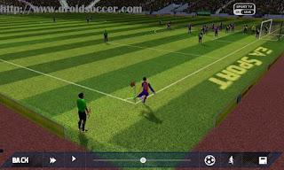DLS Mod FIFA 18 v1 by Ekko Rma