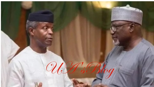 Aftermath of Daura's sack: Fresh rumble in APC