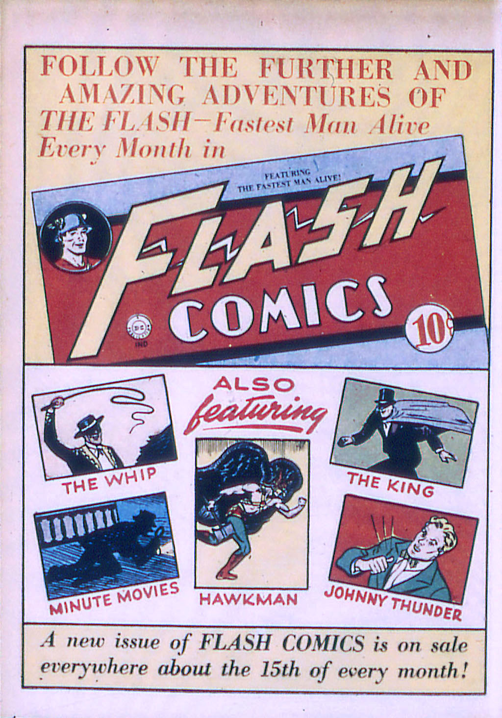 Read online All-Flash comic -  Issue #2 - 52