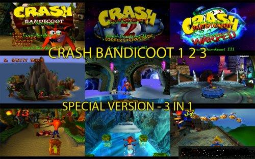 Crash bandicoot the huge adventure symbian game. Crash bandicoot.