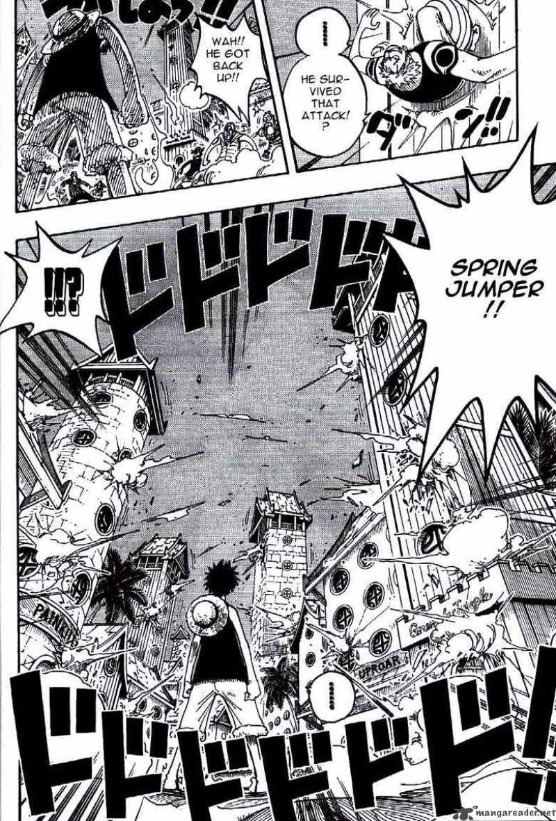 One Piece 232