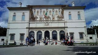 Galleria Borghese Tour Personalizado