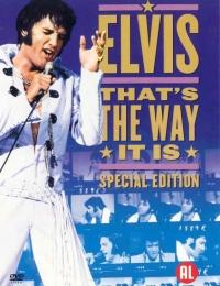 Elvis: That's the Way It Is | Bmovies