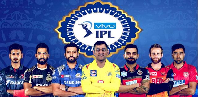 IPL Schedule 2020
