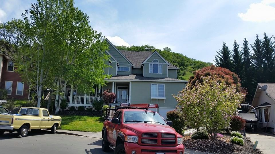 Roofing Services Blog For Southern Oregon Family Owned