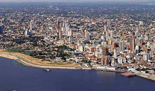 Los países más baratos para vivir, Paraguay es unos de ellos
